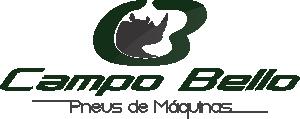 Campo Bello Pneus de Máquinas